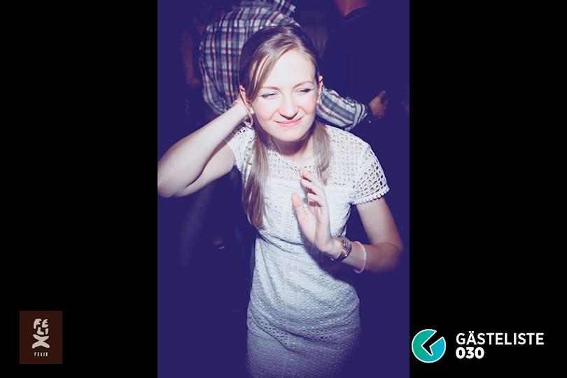 Partyfoto #21 Felix Berlin vom 03.09.2016