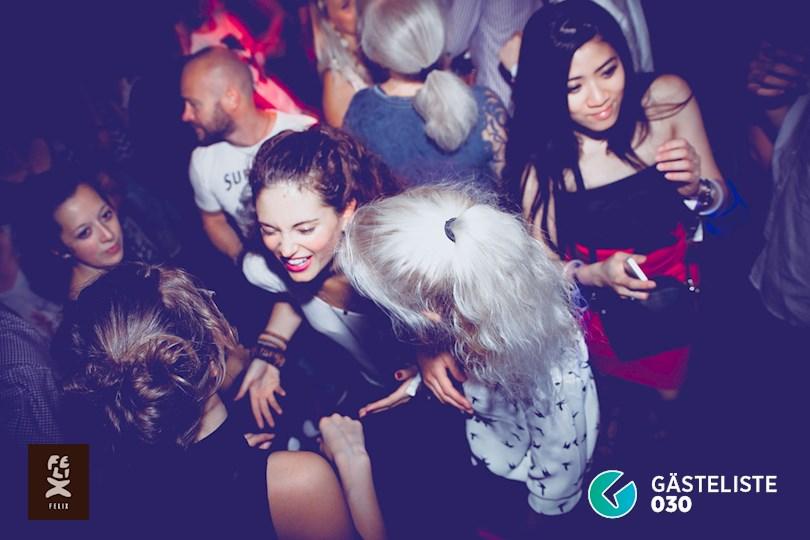 Partyfoto #18 Felix Berlin vom 03.09.2016