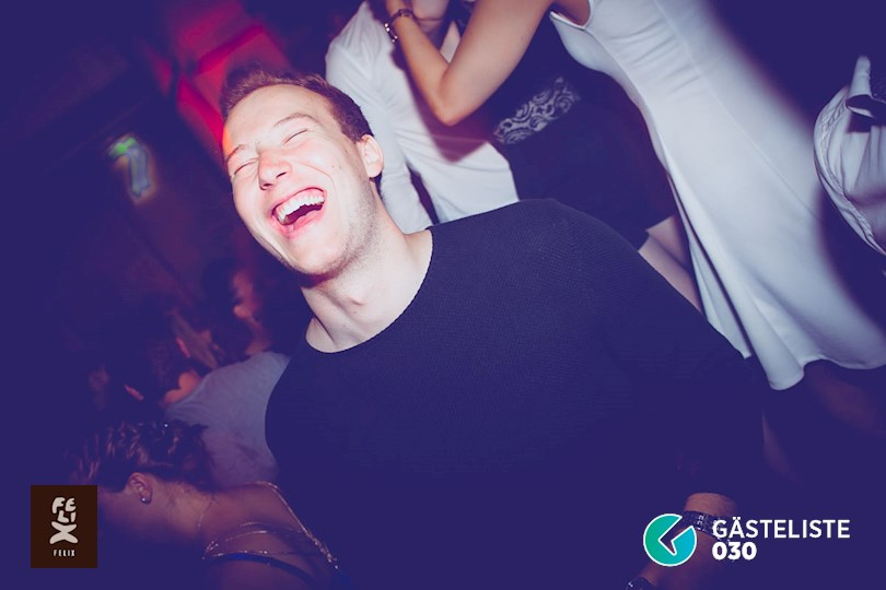 Partyfoto #25 Felix Berlin vom 03.09.2016