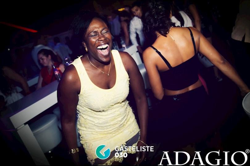 Partyfoto #53 Adagio Berlin vom 27.08.2016