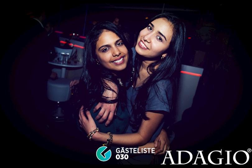 Partyfoto #22 Adagio Berlin vom 27.08.2016