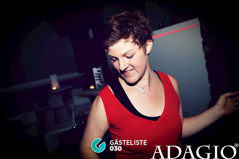 Partyfoto #51 Adagio Berlin vom 27.08.2016