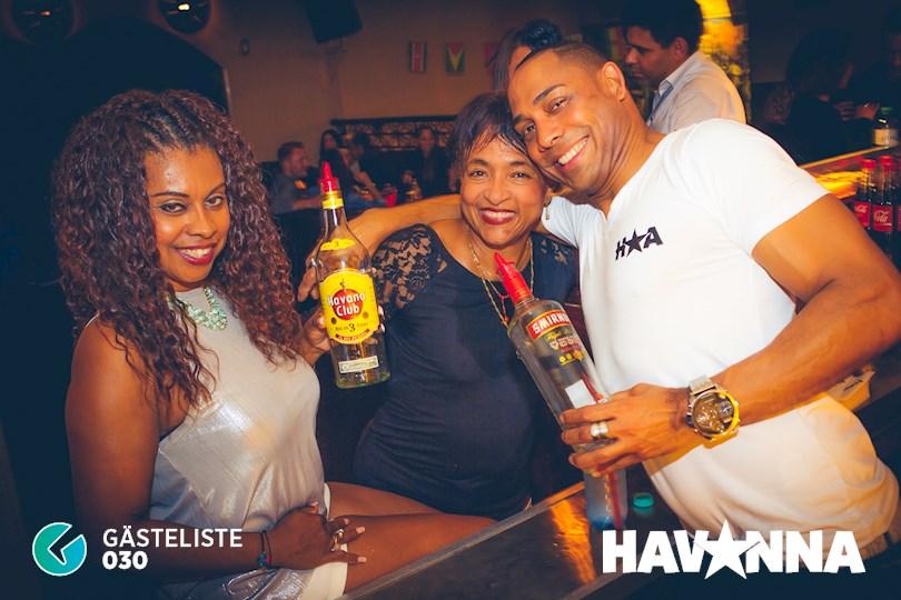 Partyfoto #47 Havanna Berlin vom 02.09.2016