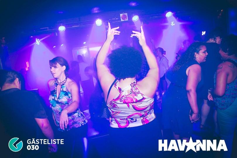 Partyfoto #26 Havanna Berlin vom 02.09.2016
