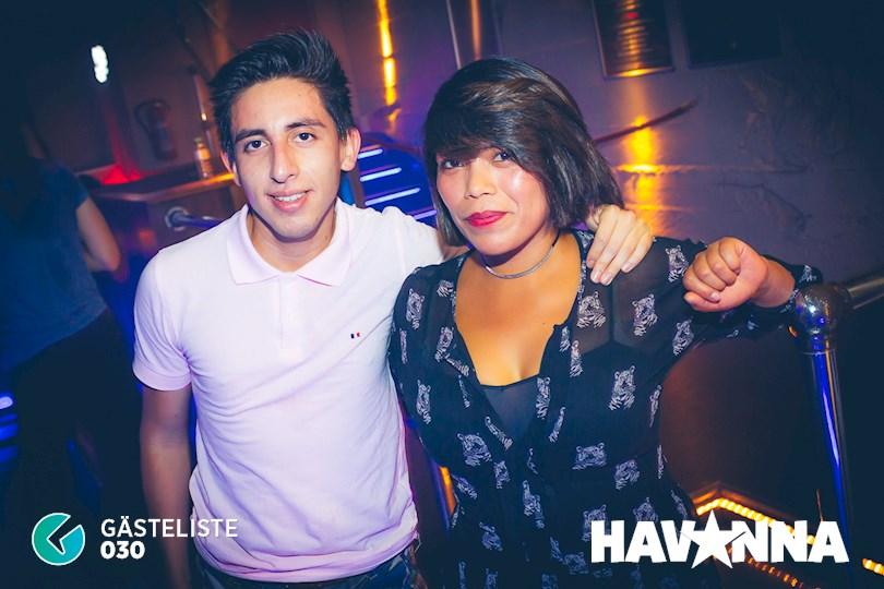 Partyfoto #15 Havanna Berlin vom 02.09.2016