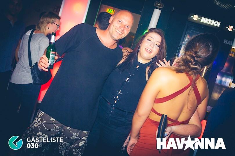 Partyfoto #27 Havanna Berlin vom 02.09.2016