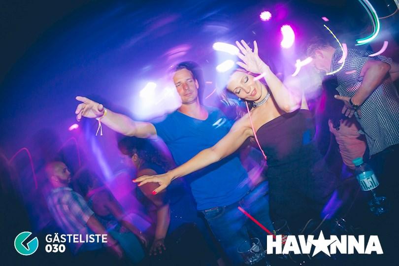 Partyfoto #66 Havanna Berlin vom 02.09.2016
