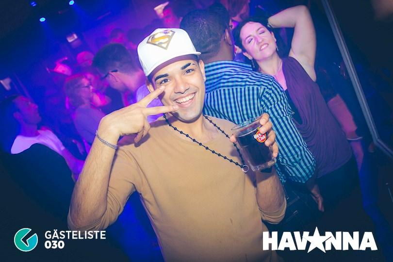 Partyfoto #71 Havanna Berlin vom 02.09.2016