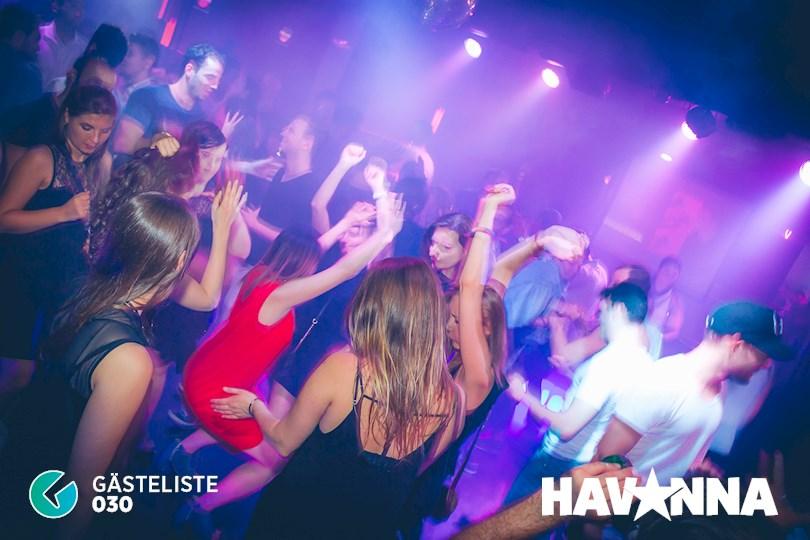 Partyfoto #10 Havanna Berlin vom 02.09.2016