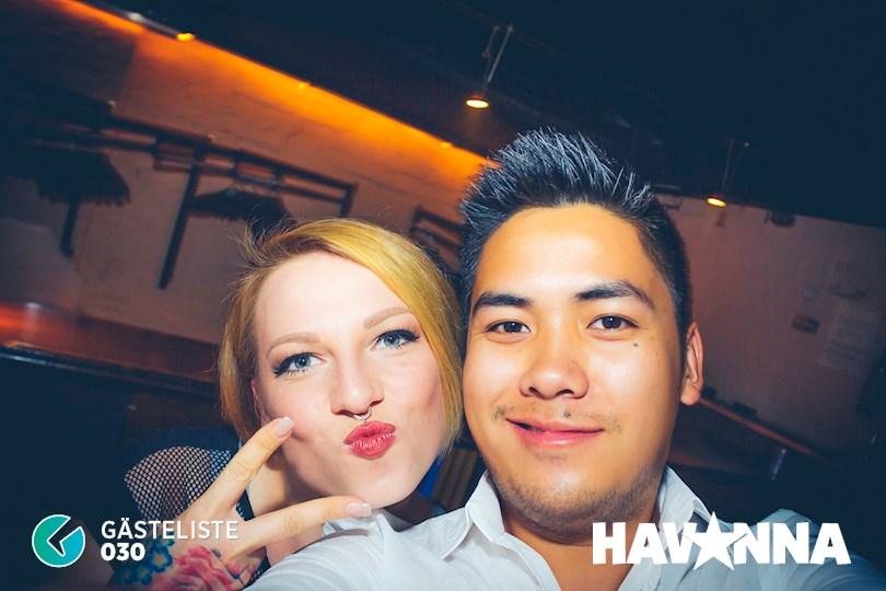Partyfoto #43 Havanna Berlin vom 02.09.2016