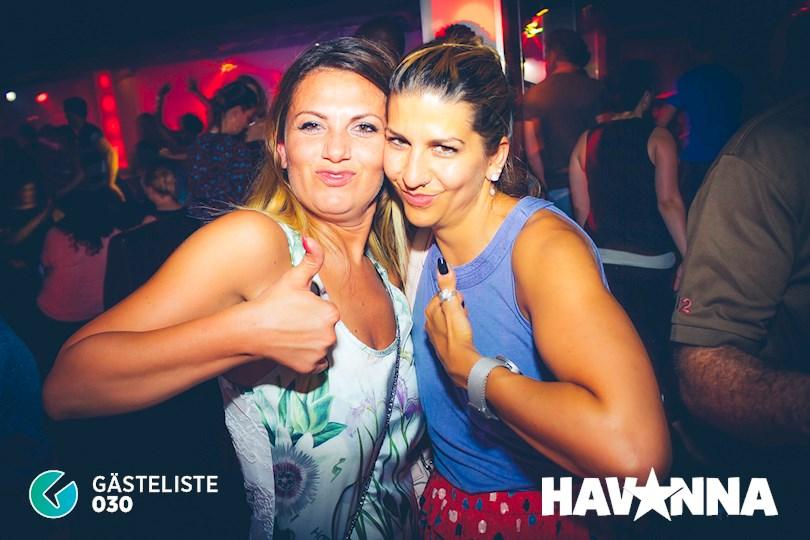 Partyfoto #54 Havanna Berlin vom 02.09.2016