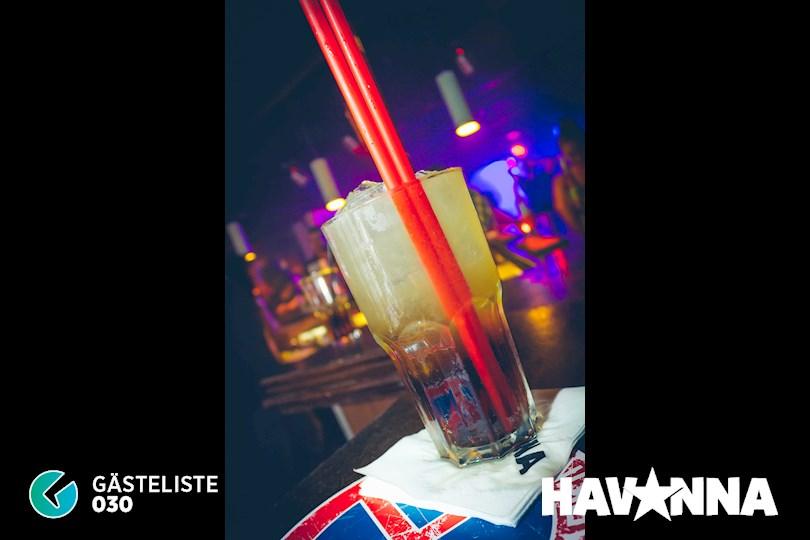 Partyfoto #57 Havanna Berlin vom 02.09.2016
