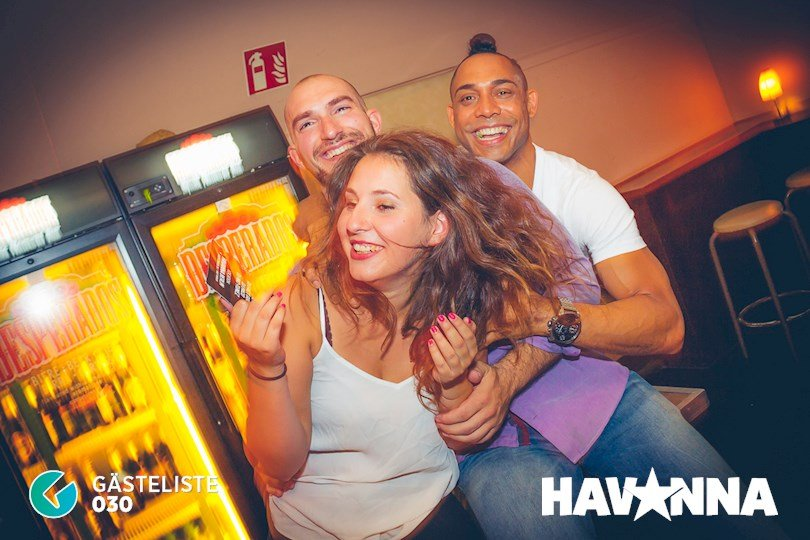 Partyfoto #80 Havanna Berlin vom 02.09.2016