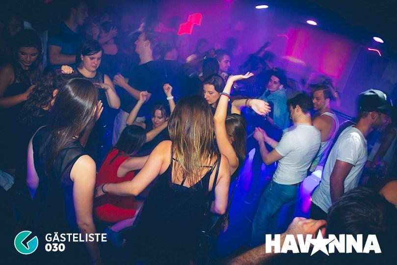 Partyfoto #77 Havanna Berlin vom 02.09.2016