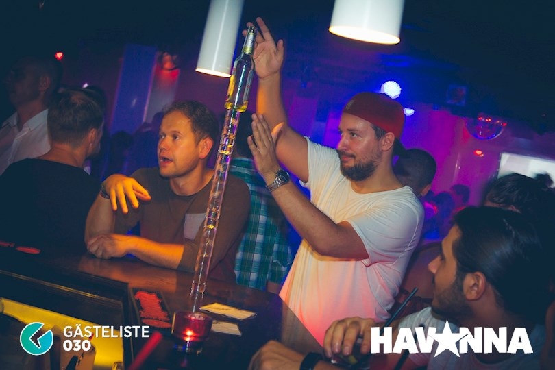 Partyfoto #40 Havanna Berlin vom 02.09.2016