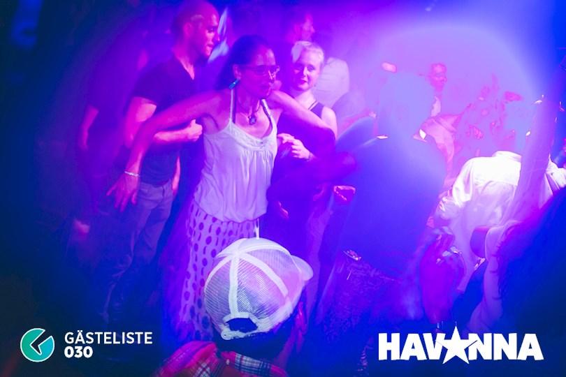 Partyfoto #59 Havanna Berlin vom 02.09.2016