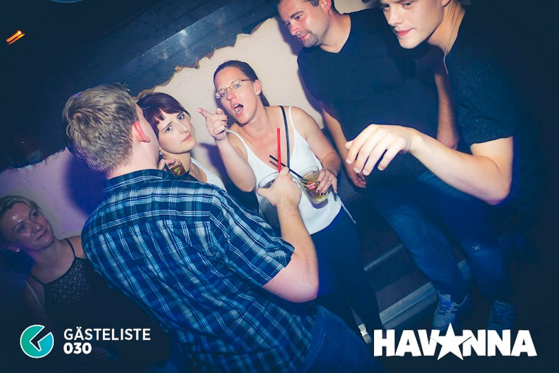 Partyfoto #37 Havanna Berlin vom 02.09.2016