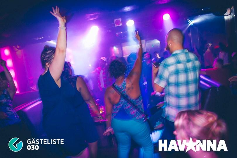Partyfoto #56 Havanna Berlin vom 02.09.2016