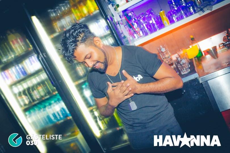 Partyfoto #60 Havanna Berlin vom 02.09.2016