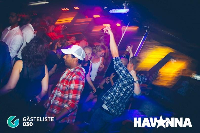 Partyfoto #74 Havanna Berlin vom 02.09.2016