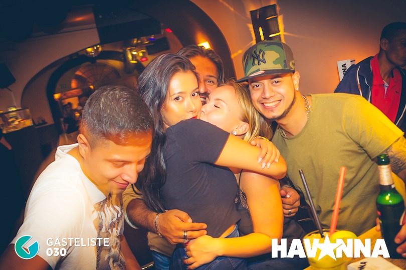 Partyfoto #3 Havanna Berlin vom 02.09.2016