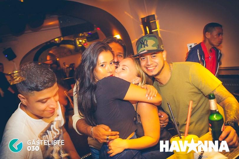 Partyfoto #68 Havanna Berlin vom 02.09.2016
