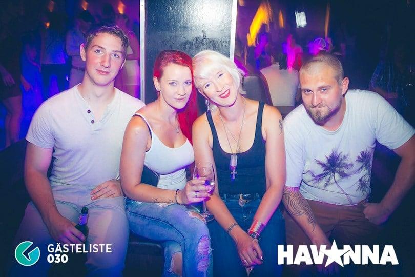 Partyfoto #38 Havanna Berlin vom 02.09.2016