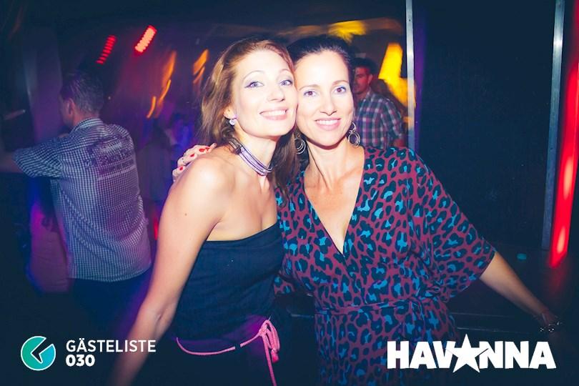 Partyfoto #64 Havanna Berlin vom 02.09.2016