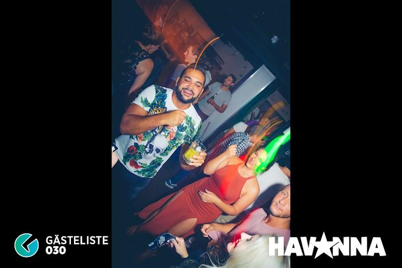 Partyfoto #39 Havanna Berlin vom 02.09.2016