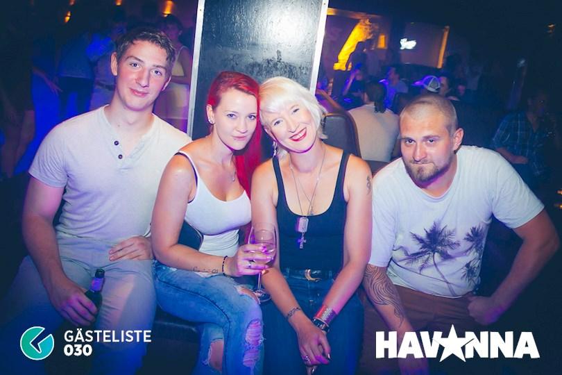 Partyfoto #12 Havanna Berlin vom 02.09.2016