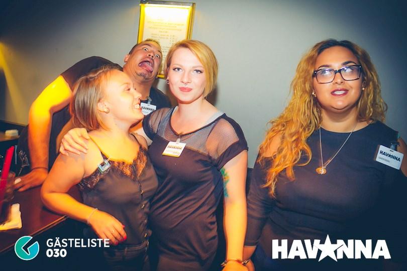 Partyfoto #42 Havanna Berlin vom 02.09.2016