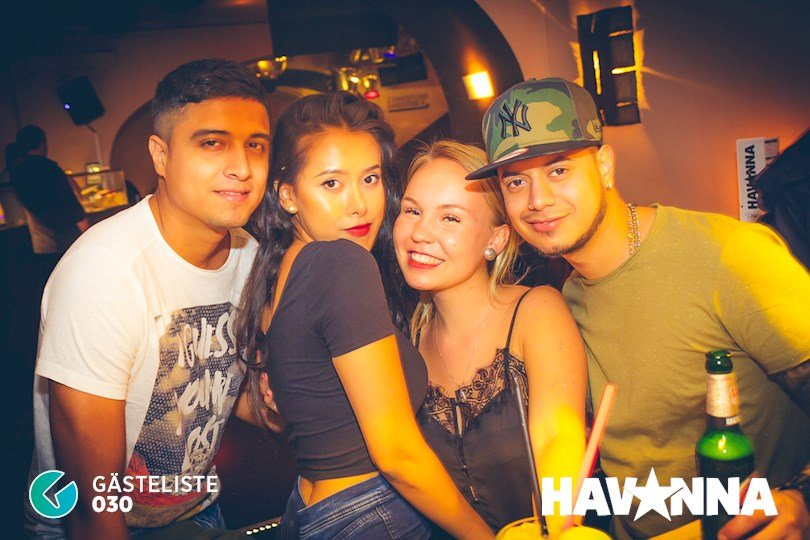 Partyfoto #78 Havanna Berlin vom 02.09.2016