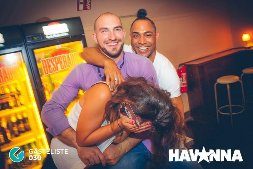 Partyfoto #35 Havanna Berlin vom 02.09.2016