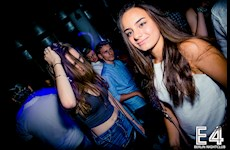 Partyfotos E4 24.09.2016 One Night in Berlin - The Big Birthday Blowout