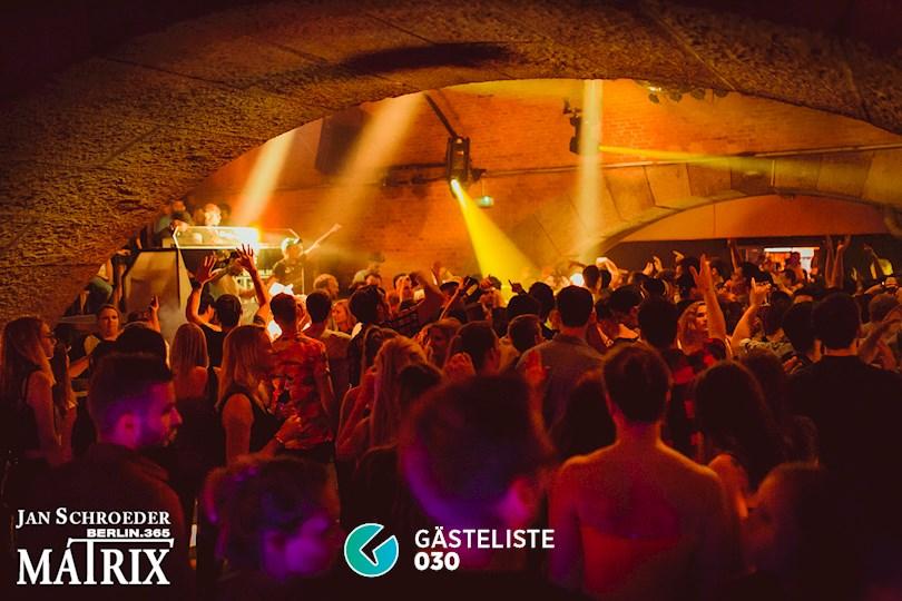 https://www.gaesteliste030.de/Partyfoto #85 Matrix Berlin vom 10.09.2016