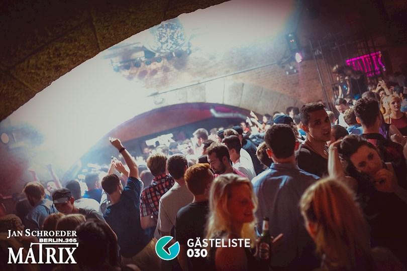 https://www.gaesteliste030.de/Partyfoto #193 Matrix Berlin vom 10.09.2016