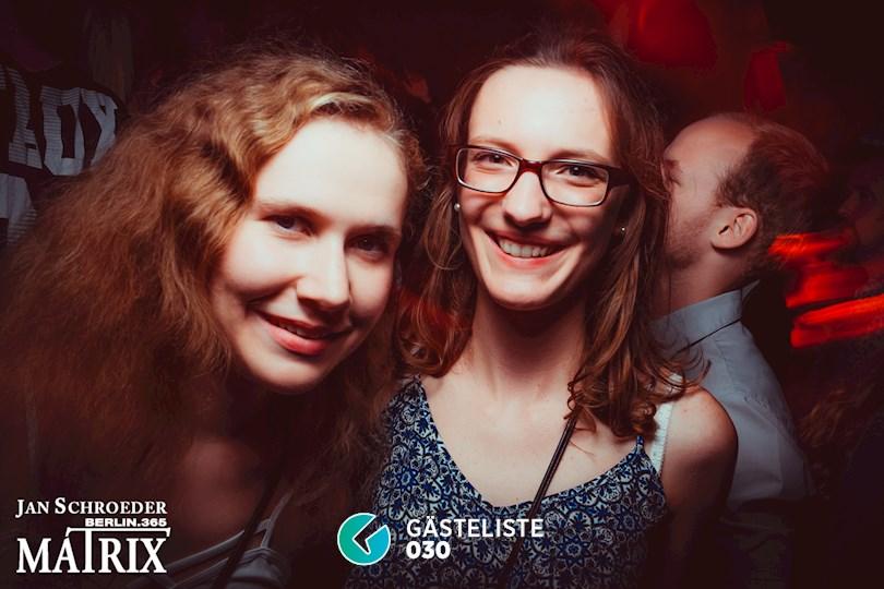 https://www.gaesteliste030.de/Partyfoto #29 Matrix Berlin vom 10.09.2016