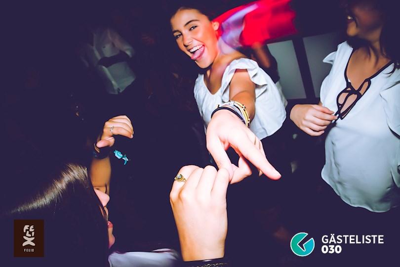 Partyfoto #68 Felix Berlin vom 12.09.2016