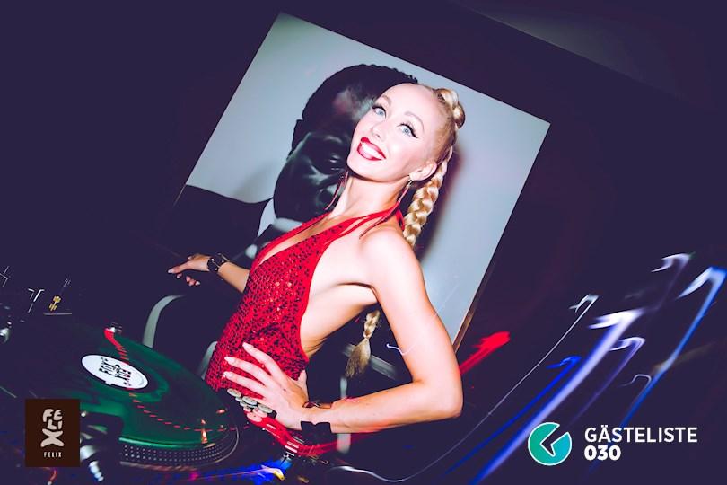 Partyfoto #74 Felix Berlin vom 12.09.2016