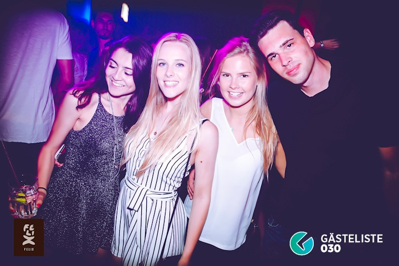Partyfoto #87 Felix Berlin vom 12.09.2016
