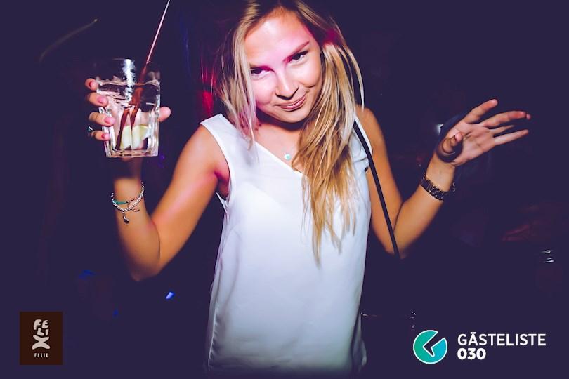 Partyfoto #78 Felix Berlin vom 12.09.2016