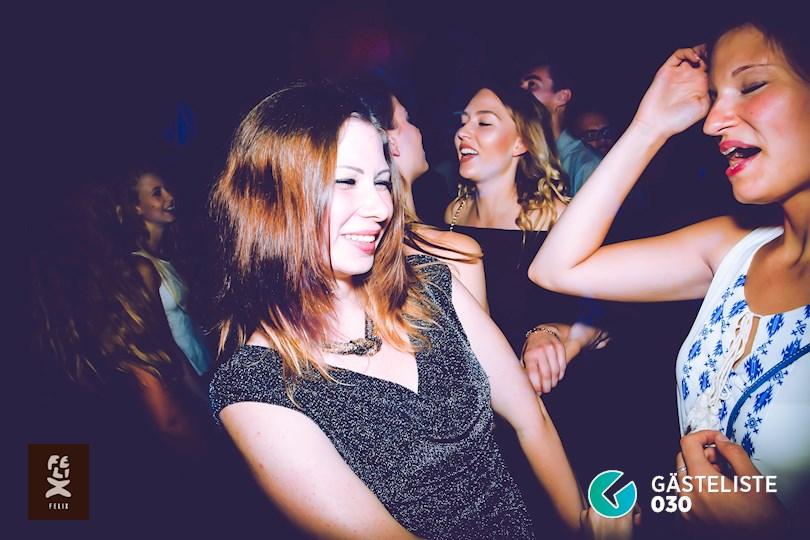 Partyfoto #42 Felix Berlin vom 12.09.2016