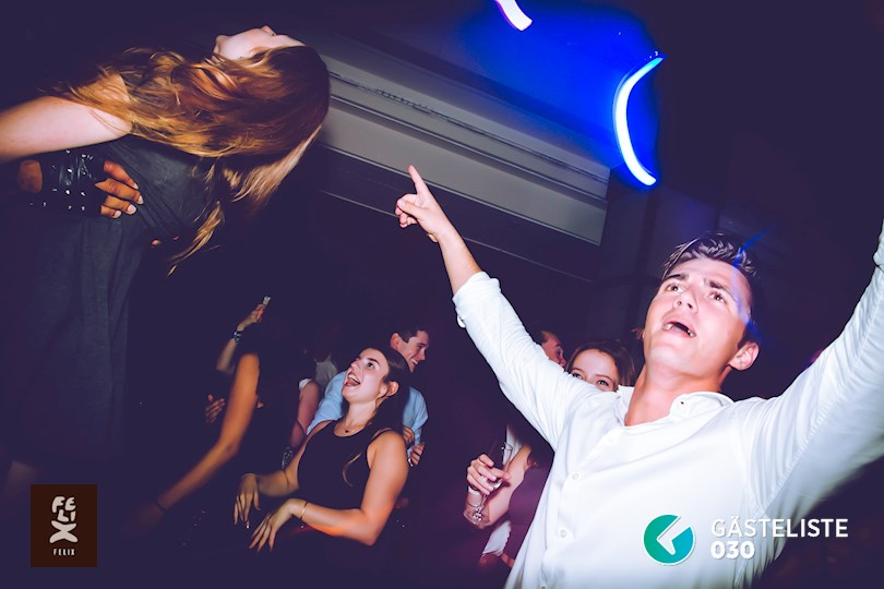 Partyfoto #71 Felix Berlin vom 12.09.2016