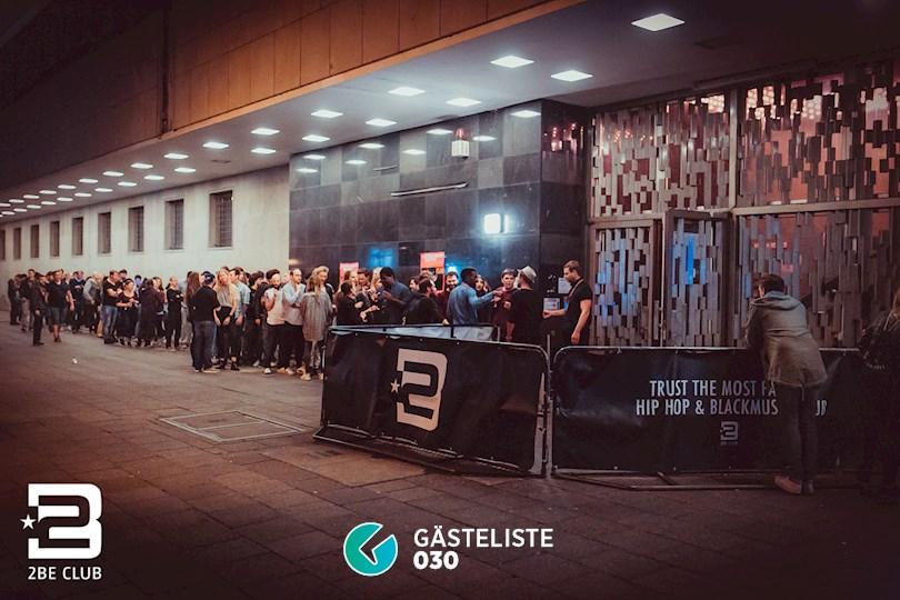 https://www.gaesteliste030.de/Partyfoto #8 2BE Berlin vom 17.09.2016