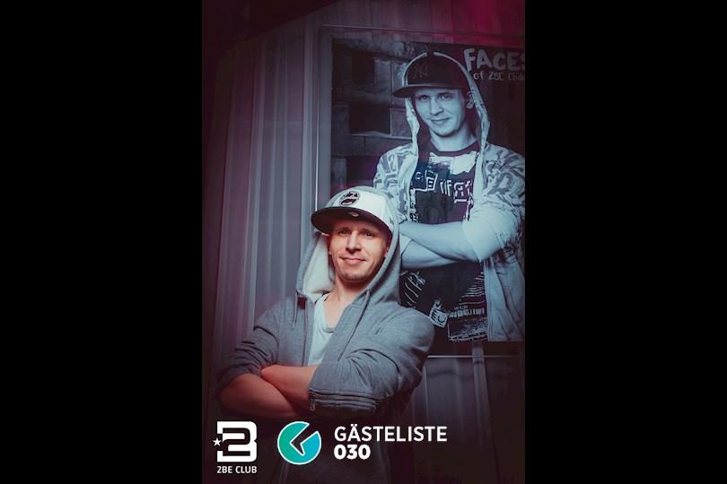 https://www.gaesteliste030.de/Partyfoto #42 2BE Berlin vom 17.09.2016