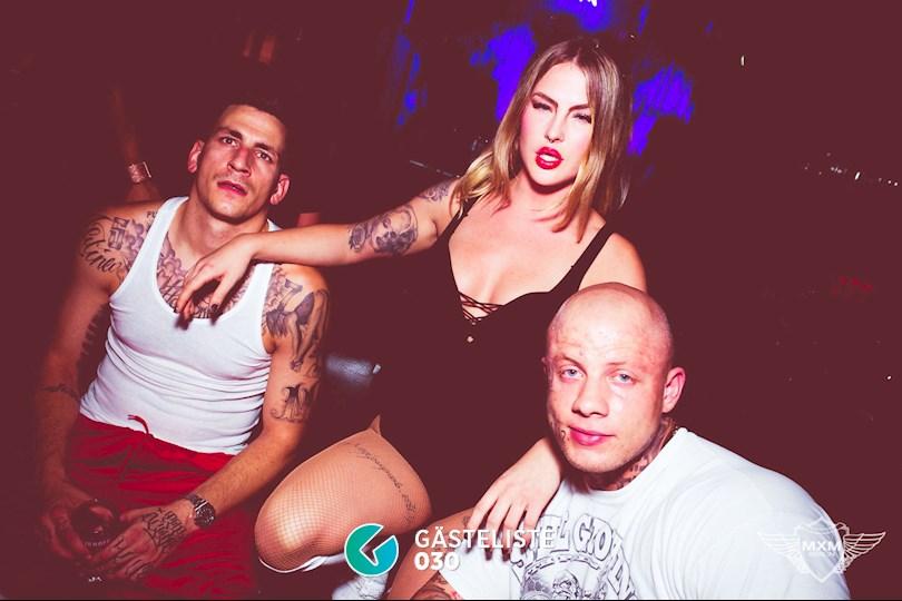 Partyfoto #105 Maxxim Berlin vom 09.09.2016