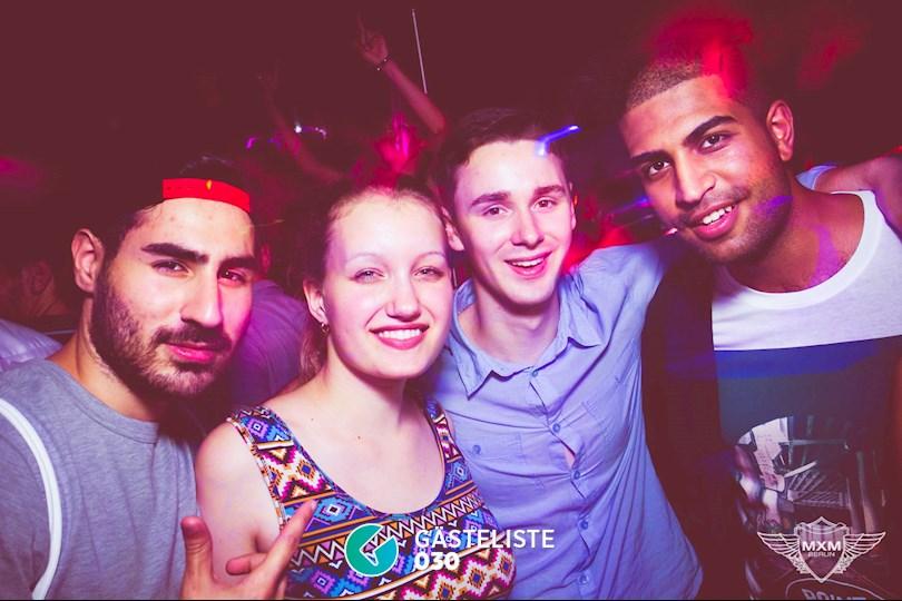 Partyfoto #89 Maxxim Berlin vom 09.09.2016