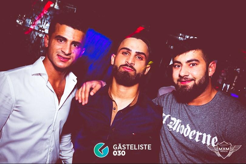 Partyfoto #99 Maxxim Berlin vom 09.09.2016