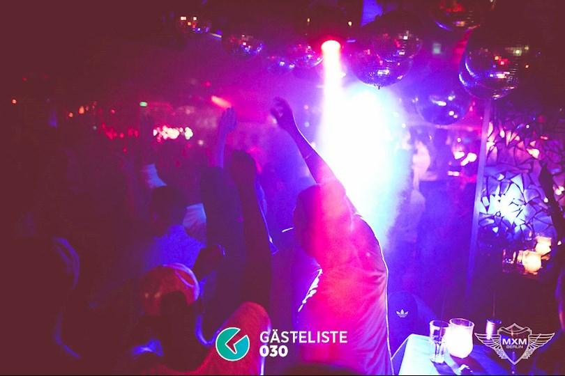 Partyfoto #95 Maxxim Berlin vom 09.09.2016