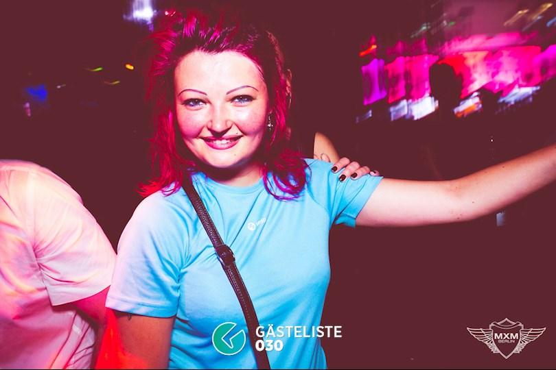 Partyfoto #110 Maxxim Berlin vom 09.09.2016